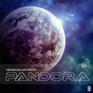 Various Artists - Pandora (Kaos Krew Records)
