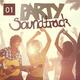 Various Artists Party Soundtrack, Vol. 1
