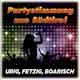 Various Artists - Partystimmung aus Südtirol(Urig, Fetzig, Boarisch)