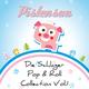Various Artists - Pistensau - Die Schlager Pop & Roll Collection, Vol. 1