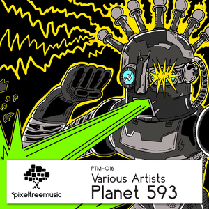 Various Artists - Planet 593 (Pixel Tree Music)