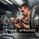 Various Artists Power Workout: 100 Great Bodybuilding Tracks