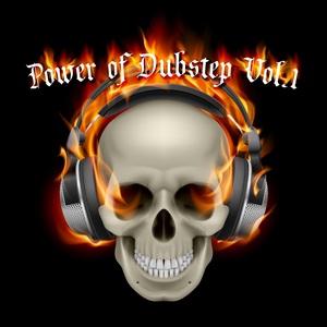 Various Artists - Power of Dubstep, Vol. 1 (DJ Emho)