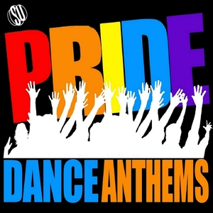 Various Artists - Pride Dance Anthems (Sounds United)