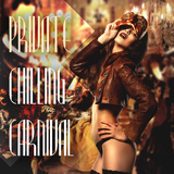 Private Chilling Carnival by Various Artists mp3 download