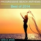 Various Artists Progressive Beach Anthems Best of 2014