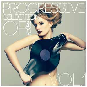Various Artists - Progressive Selection of House, Vol. 1 (Electro Babes)