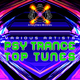 Various Artists - Psy Trance Top Tunes