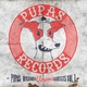 Various Artists Pupas Records Various Artists, Vol. 1