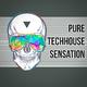 Various Artists Pure Techhouse Sensation