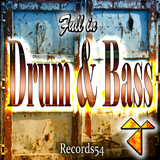 Records54 Full in Drum & Bass by Various Artists mp3 download