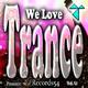 Various Artists - Records54 Presents: We Love Trance, Vol. 1.1