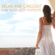Various Artists - Relax and Chillout for Your Best Moments
