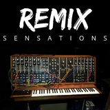 Remix Sensations by Various Artists mp3 download