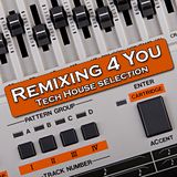 Remixing 4 You (Tech House Session) by Various Artists mp3 download