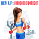 Various Artists - Rev Up: Eurodance Workout