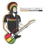 Revolución Cumbia Y Reggaeton 2015 by Various Artists mp3 download