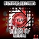 Various Artists - Rgmusic Records 10 Years Anniversary Party - Hands Up Edition