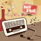 Various Artists Rock & Roll 50s Mix
