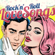 Various Artists Rock 'n' Roll Love Songs