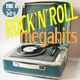 Various Artists Rock 'n' Roll Megahits - The Best from the 50's