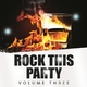 Various Artists - Rock This Party, Vol. 3