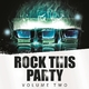 Various Artists Rock This Party - Volume Two