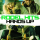 Various Artists - Rodel Hits Hands Up