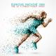 Various Artists Running Machine Man- the Us Fitness Power Traxx