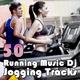 Various Artists Running Music Dj - 50 Jogging Tracks