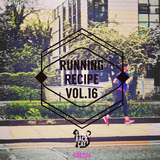 Running Recipe, Vol. 16 by Various Artists mp3 download
