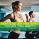 Various Artists - Running in the Gym Makes You Happy