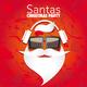 Various Artists Santas Christmas Party