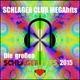 Various Artists - Schlager Club Megahits - Die großen Schlager Hits 2015