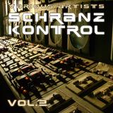 Schranz Kontrol, Vol. 2 by Various Artists mp3 download