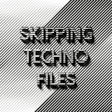 Skipping Techno Files by Various Artists mp3 download