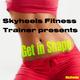 Various Artists Skyheels Fitness Trainer Presents Get in Shape
