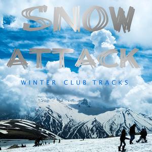 Various Artists - Snow Attack: Winter Club Tracks (Dancemania Recordings)