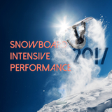 Snowboard Intensive Performance 2017 by Various Artists mp3 download