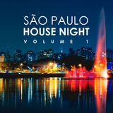 São Paulo House Night, Vol. 1 by Various Artists mp3 download