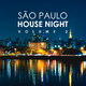 Various Artists São Paulo House Night, Vol. 2