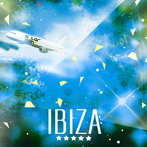 Various Artists - Solardish Ibiza Sampler (Solardish Records)