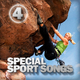 Various Artists Special Sport Songs, Vol. 4