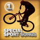 Various Artists Special Sport Songs 1