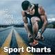 Various Artists - Sport Charts up Lifting Motivaton