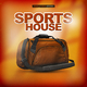 Various Artists - Sports House