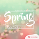 Various Artists Spring Sounds 2018: The Deep & Chillhouse Compilation
