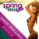 Various Artists Springbreak 2017: Dubstep, Drum & Bass Edition