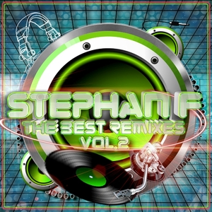 Various Artists - Stephan F - the Best Remixes Vol 2 (Planeta Mix Records)
