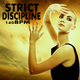 Various Artists Strict Discipline 140 Bpm